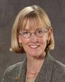 Carolyn West, guest preacher