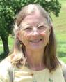 Pam Gehrke, UU minister
